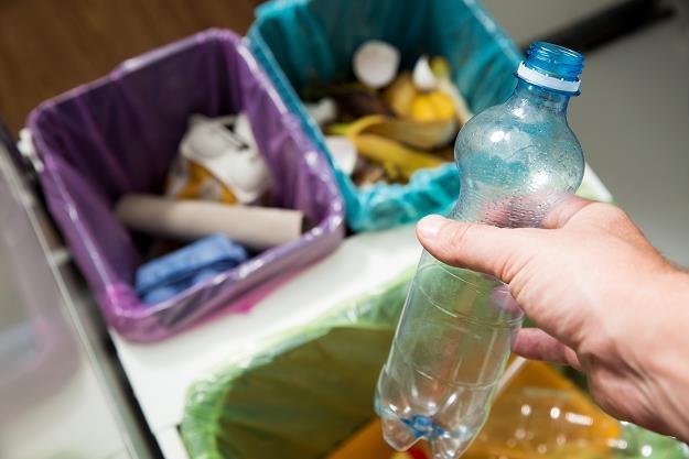 Maksymalnie za posegregowane śmieci zapłacimy miesięcznie od osoby ok. 34 zł /©123RF/PICSEL