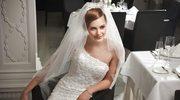 Mała biała - do ślubu czy na dyskotekę?