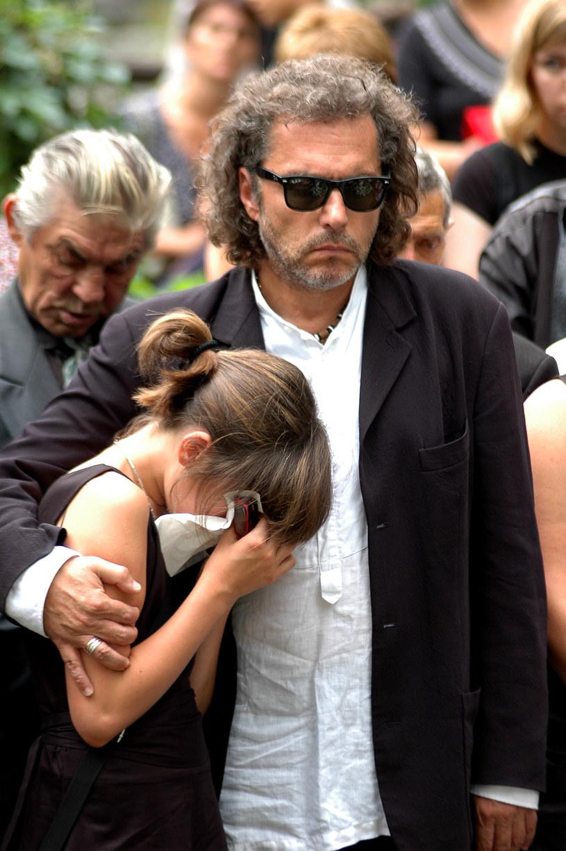 Mała Matylda przeżyła wielką tragedię /- /MWMedia