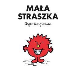 Mała Straszka, Roger Hargreaves /INTERIA.PL/materiały prasowe