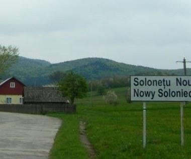 """""""Mała Warszawa"""" w rumuńskich górach"""