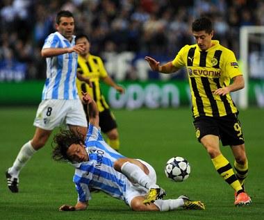 Malaga CF - Borussia Dortmund 0-0