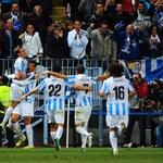 Malaga odwołała się od dyskwalifikacji nałożonej przez UEFA