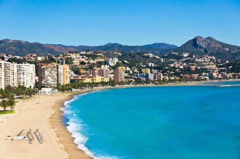 Malaga to jedno z ważniejszych miast Andaluzji /123RF/PICSEL