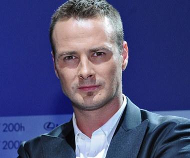 Małaszyński: Lubię bawić się kinem