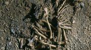 Malbork: Odkryto szczątki 2,5 tysiąca osób