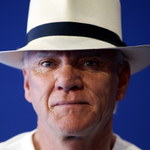 Malcolm McDowell kontra Vivaldi