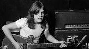 Malcolm Young nie żyje. Legendarny gitarzysta AC/DC miał 64 lata