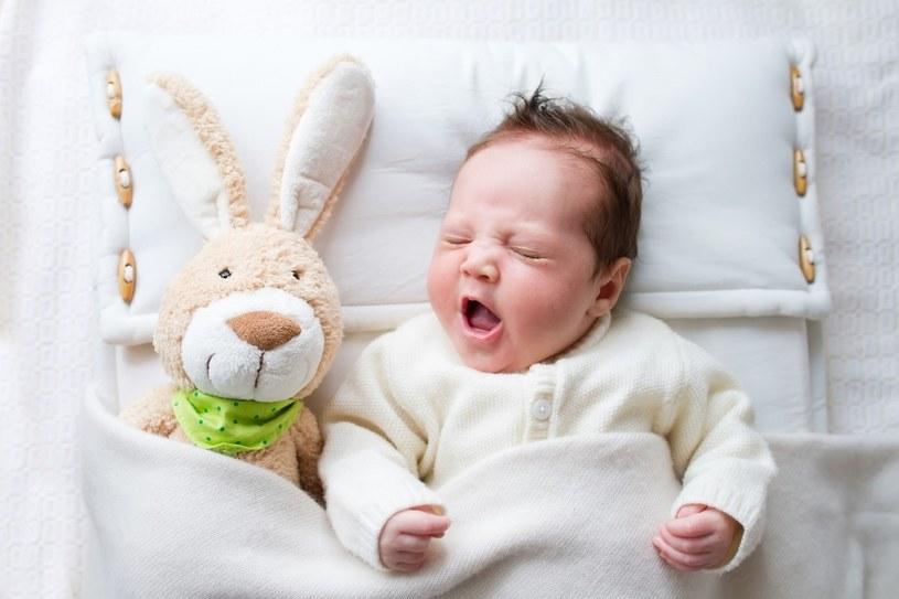 Małe dziecko powinnomieć kontakt z powietrzem najwyższej jakości /123RF/PICSEL
