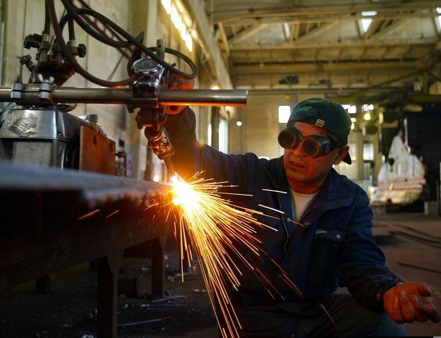 Małe firmy utrzymają sprzedaż w 2013 roku /AFP