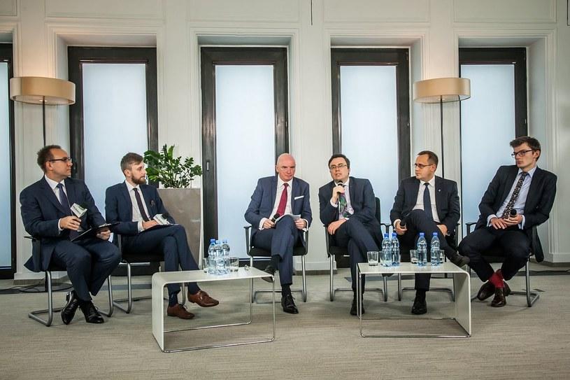 Małe i średnie firmy mogą skorzystać na wzroście gospodarczym /Ireneusz Rek /INTERIA.PL