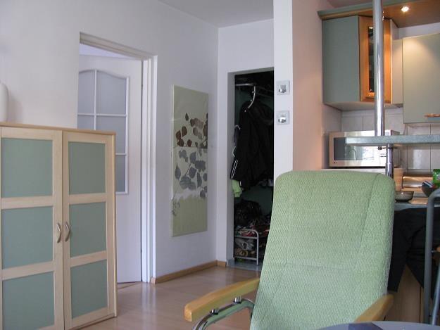 Małe mieszkania mogą byc bardzo drogie /INTERIA.PL