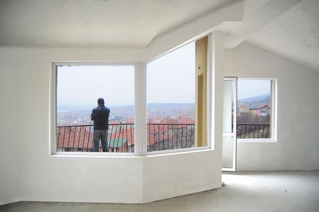 Małe mieszkanie to zyskowne mieszkanie... /©123RF/PICSEL