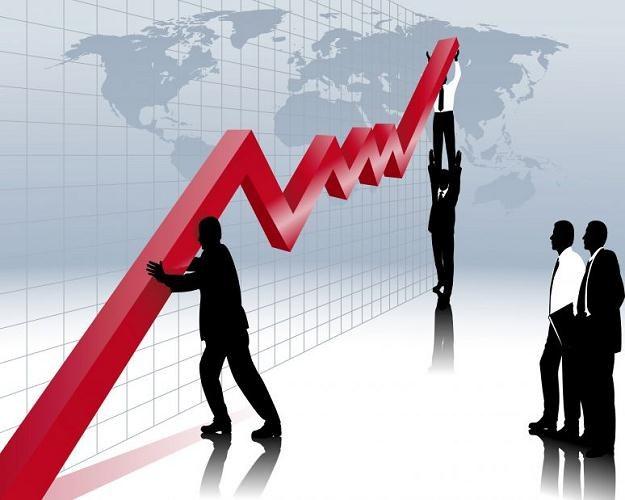 Małe spółki trafnie i z wyprzedzeniem reagują na zmiany gospodarczej koniunktury? /©123RF/PICSEL