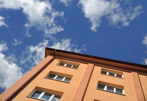 Małe, używane mieszkania trzymają cenę /© Panthermedia