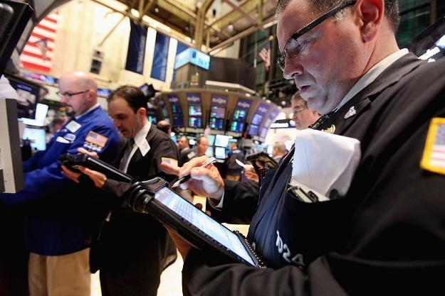 Małe zmiany na Wall Street, nastroje studzi Ukraina /AFP