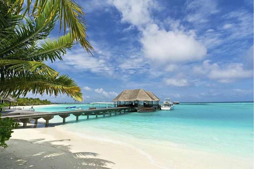 Malediwy. fot. Travelplanet /materiały prasowe