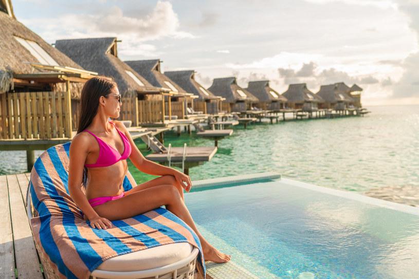 Malediwy to chętnie wybierany kierunek egzotycznych wakacji również wśród Polaków /123RF/PICSEL