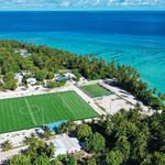 Malediwy: Wpływ cywilizacji i polityki na wyspy