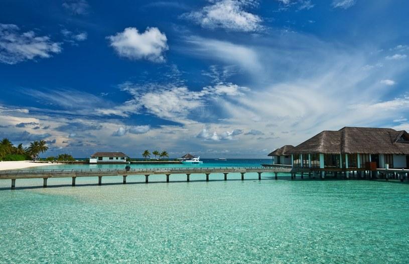 Malediwy, zdjęcie ilustracyjne /123RF/PICSEL