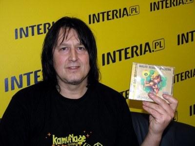 "Maleo prezentuje ""Reggaemovę"" /INTERIA.PL"