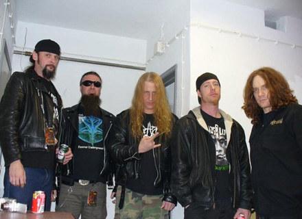 Malevolent Creation /Oficjalna strona zespołu