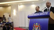 Malezja: Fragment samolotu pochodzi z zaginionego Boeinga