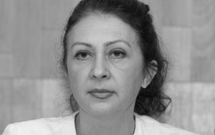 Małgorzata Bartyzel nie żyje /PAP/Grzegorz Michałowski /PAP