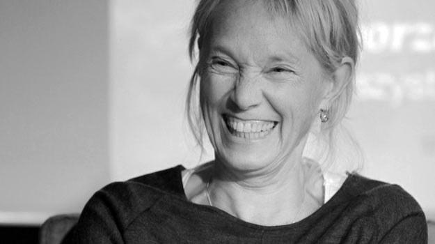 Małgorzata Braunek (1947-2014) /AKPA