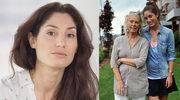 Małgorzata Braunek: córka Orina Krajewska wypełnia testament zmarłej matki