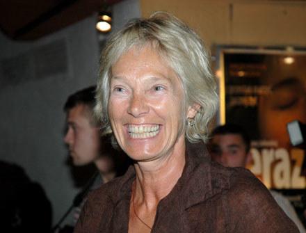 Małgorzata Braunek - fot. Marek Ulatowski /MWMedia