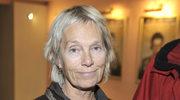 Małgorzata Braunek: Nie chciała być gwiazdą