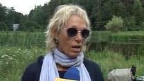 Małgorzata Braunek udziela ślubów!
