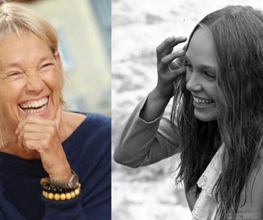Małgorzata Braunek: Zawsze uśmiechnięta