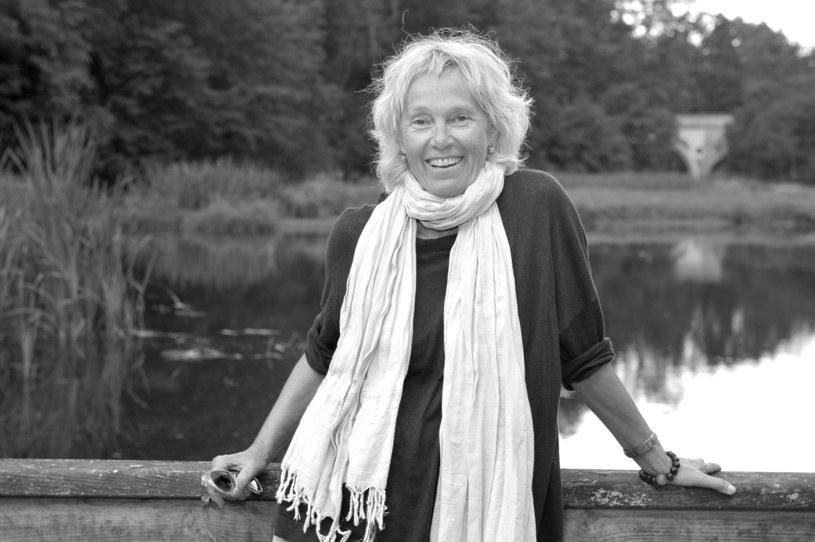 Małgorzata Braunek zmarła w 2014 roku /- /AKPA