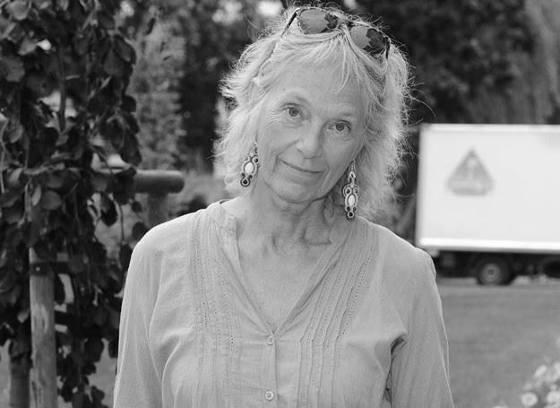 Małgorzata Braunek /Andras Szilagyi /MWMedia