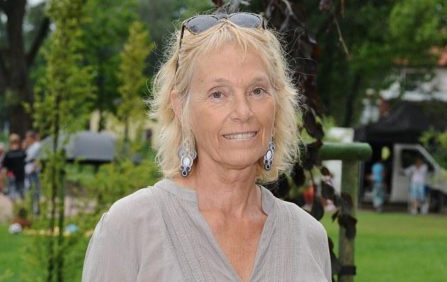 Małgorzata Braunek /MWMedia