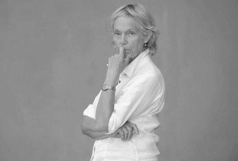 Małgorzata Braunek /Agencja W. Impact