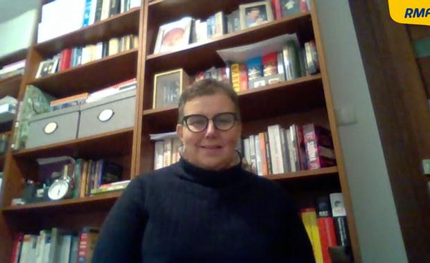 Małgorzata Ciszewska-Korona, psychoonkolog z fundacji Rak'n'Roll: Wydaje nam się, że rak to jest śmierć. A to nieprawda