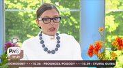 Małgorzata Desmond: Są warzywa i owoce równe i równiejsze