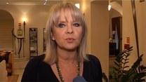 """Małgorzata Domagalik o akcji """"Życzenie Agaty"""""""
