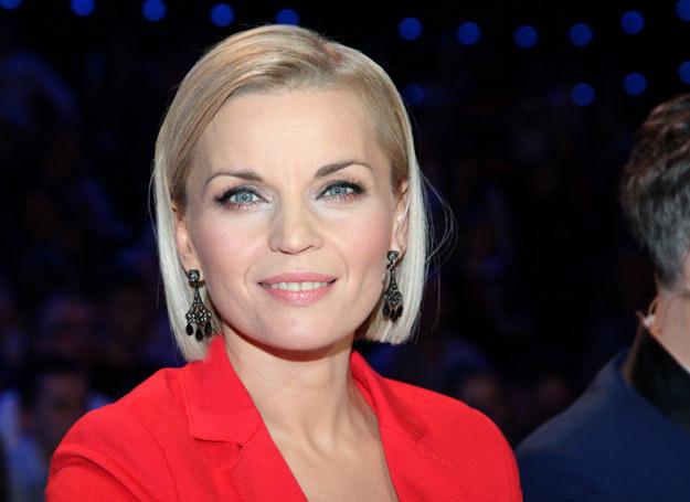 Małgorzata Foremniak  /fot. P. Wrzecion /MWMedia