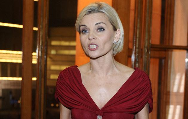 Małgorzata Foremniak, fot.Andras Szilagyi  /MWMedia