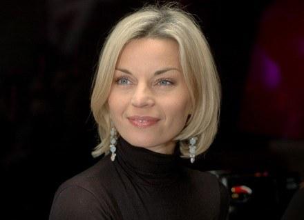 Małgorzata Foremniak/fot. Marek Ulatowski /MWMedia