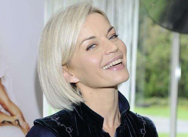 Małgorzata Foremniak lubi szalonych mężczyzn / fot. J. Antoniak /MWMedia