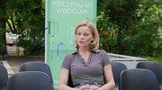 """Małgorzata Foremniak o filmie """"Sługi boże"""""""