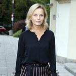 Małgorzata Foremniak pokazała zdjęcie z dzieciństwa! To hit internetu