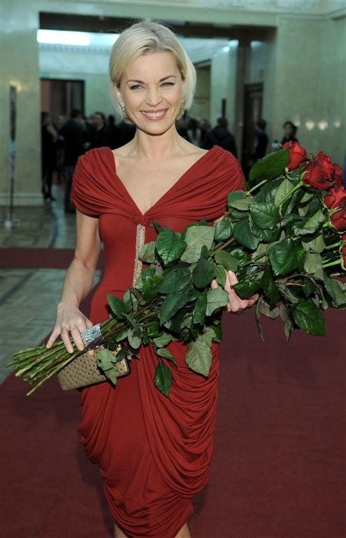 Małgorzata Foremniak świętuje 50. urodziny! /Agencja W. Impact