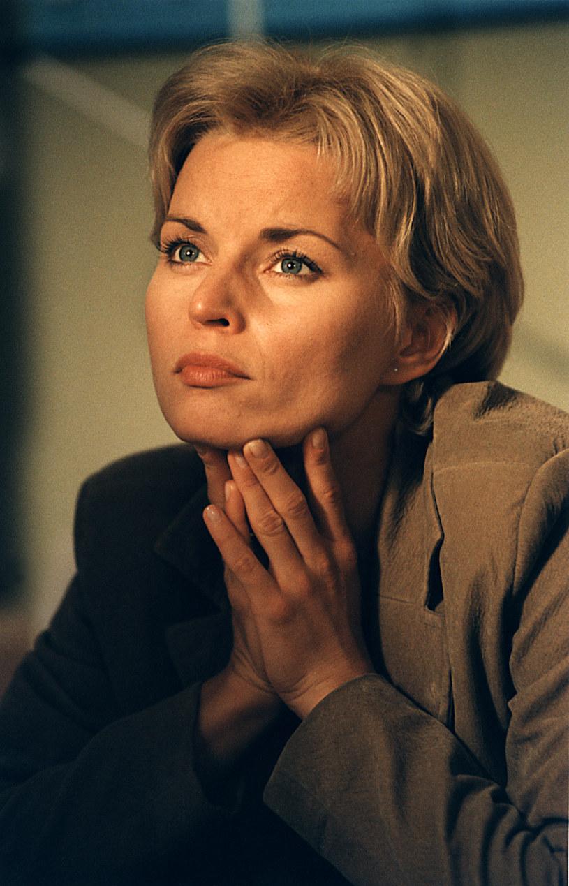 Małgorzata Foremniak 2000 / Niemiec / AKPA