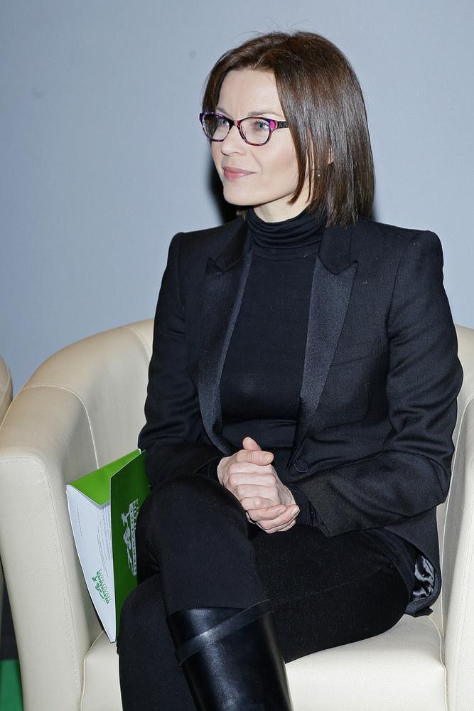 Małgorzata Foremniak /Mieszko Pietka